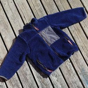 🌾3/$50🌾 Carter's Sherpa fleece
